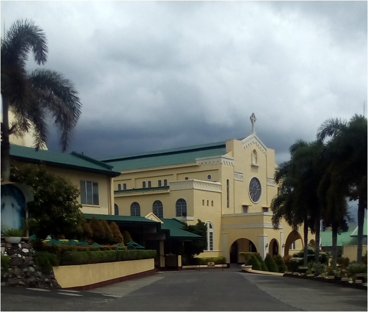 A Visit to Our Lady of Mt. Carmel Church